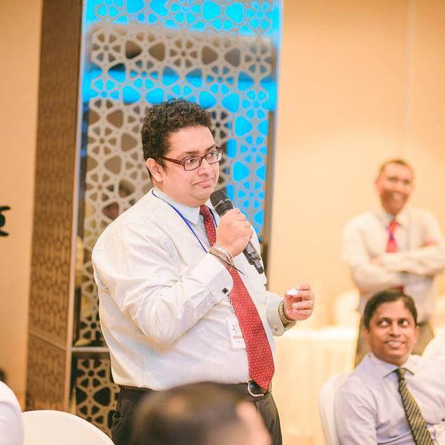 Public Speaking One Day workshop
